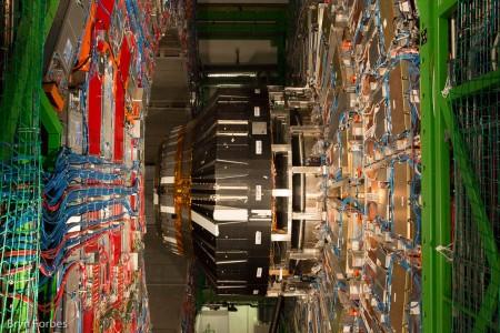 Large Hadron Collider & CERN Laboratory images